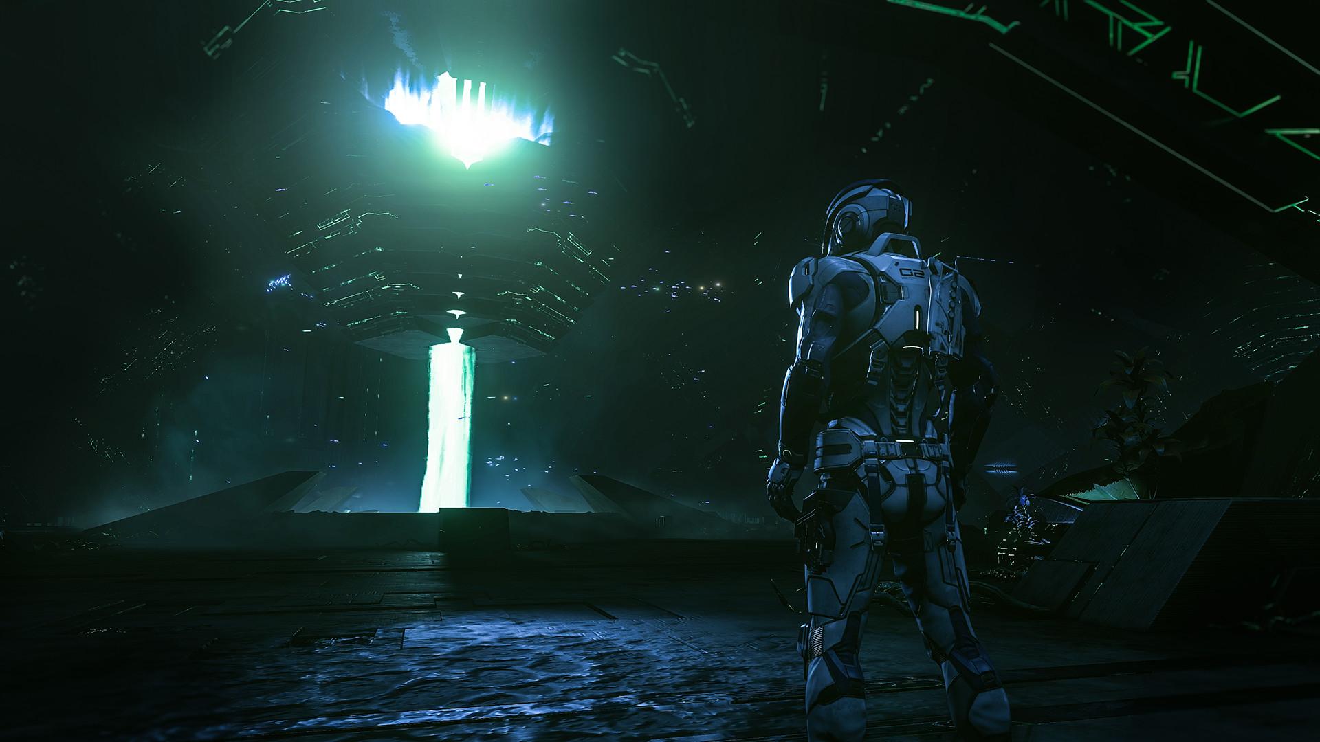 质量效应:仙女座 (Mass Effect:Andromeda)【v1.10豪华版 轩辕简中汉化 补】插图1